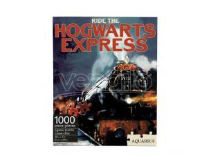 Hp Espresso Per Hogwarts 1000 Pcs Puzzle Puzzle Aquarius Ent