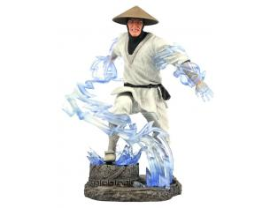 MORTAL KOMBAT 11 GALLERY RAIDEN PVC ST STATUA DIAMOND SELECT