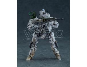 OBSOLETE MILITARY EXOFRAME MODEROID MODEL KIT GOODSMILE