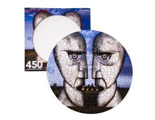 PINK FLOYD DIVISION BELL 450PCS DISC PUZ PUZZLE AQUARIUS ENT