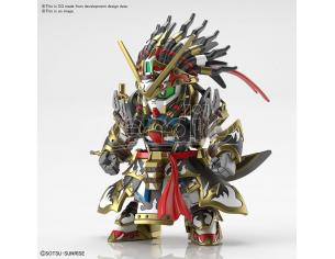 SDW HEROES EDWARD SECOND V MODEL KIT BANDAI MODEL KIT