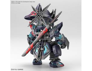 SDW HEROES GUNDAM DELTA SASUKE MODEL KIT BANDAI MODEL KIT