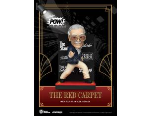 Stan Lee Mini Uova Red Carpet Fig Statua Beast Kingdom