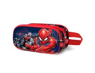 Marvel Spiderman 3d Double Astuccio Karactermania