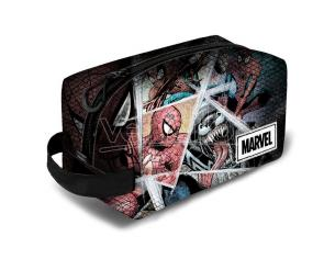 Marvel Spiderman Comic vanity case Karactermania