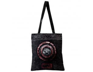 Marvel Captain America shopping bag Karactermania