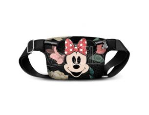 Disney Minnie Bloom Cintura Pouch Karactermania