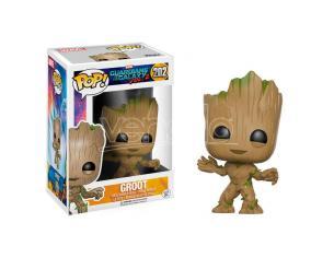 Pop Figura Guardians Of The Galaxy 2 Groot Funko