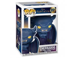 Pop Figura Disney Fantasia 80th Menacing Chernabog Funko