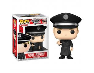 Pop Figura Starship Troopers Carl Jenkins Funko