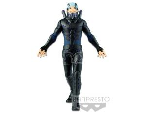 My Hero Academia The Movie Rising Nine Figura 19cm Banpresto