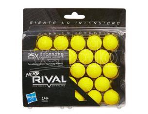 Nerf Rival 25 Recharge Hasbro