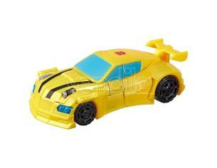 Transformers Cyberverse Bumblebee Figura 13cm Hasbro