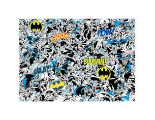 DC Comics Batman puzzle 1000pcs Ravensburger