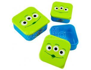 Disney Pixar Toy Story 4 Alien storage set Funko