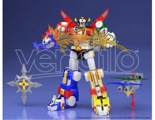 VOLTRON SUPER MINIPLA SDCC 2018 MODEL KIT BANDAI SHOKUGAN