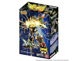 Voltron Legendary Defender Model Kit 18 cm Versione Speciale 2018 Bandai