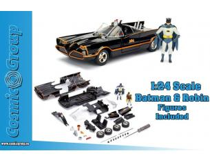 BATMAN 1966 BATMOBILE BUILDnCOLLECT MODEL KIT MODEL CAR