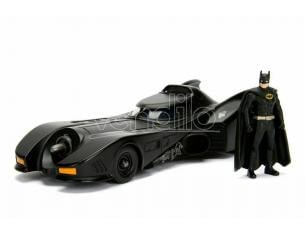 BATMAN T.BURTON BATMOBILE BUILDnCOLLECT MODEL KIT MODEL CAR