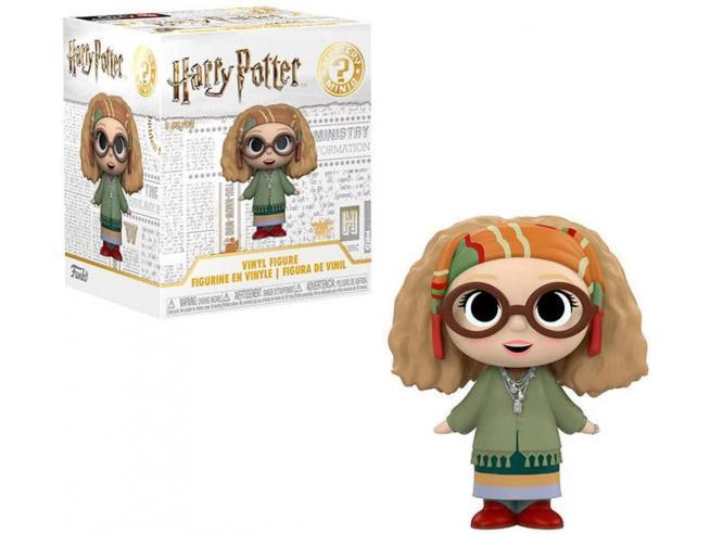 Harry Potter Funko Mystery Mins POP Vinile Figura Sibilla Cooman 5 cm