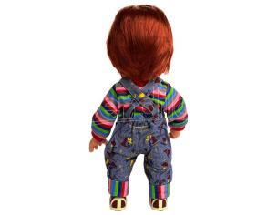 Bambola Chucky Con Suono 38 cm Gioco per Ragazzi Mezco Toys