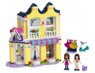 LEGO FRIENDS 41427 - IL NEGOZIO FASHION DI EMMA