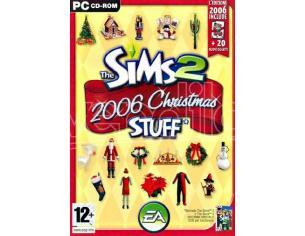 The Sims 2 2006 Natale Stuff Simulazione - Giochi Pc