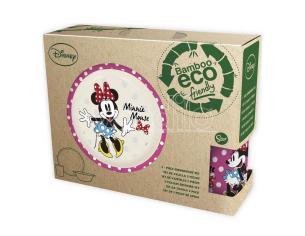 Disney Minnie bamboo breakfast set Stor