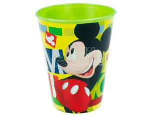Disney Mickey Easy Bicchiere 260ml Stor