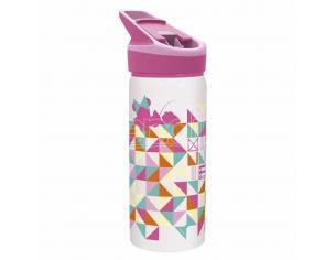 Disney Minnie Premium Aluminium Bottiglia Stor
