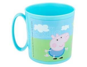Peppa Pig Microtazzastor