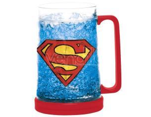 Dc Comics Superman Ice Freezertazzastor
