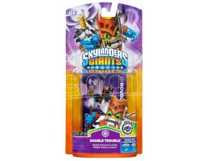 SKYLANDERS DOUBLE TROUBLE (G) - TOYS TO LIFE