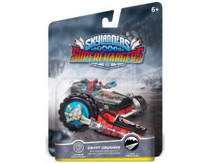 SKYLANDERS VEHICLE CRYPT CRUSHER (SC) - TOYS TO LIFE