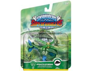 SKYLANDERS VEHICLE STEALTH STINGER (SC) - TOYS TO LIFE