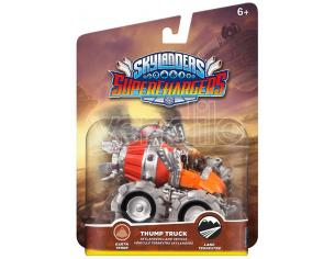 SKYLANDERS VEHICLE THUMP TRUCK (SC) - TOYS TO LIFE