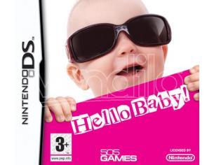 HELLO BABY SIMULAZIONE - OLD GEN