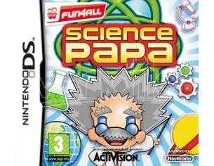 SCIENCE PAPA SIMULAZIONE - OLD GEN