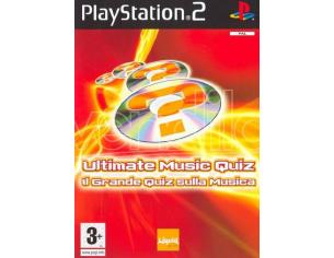 ULTIMATE MUSIC QUIZ - IL GRANDE SOCIAL GAMES OLD GEN