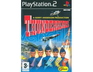 THUNDERBIRDS AZIONE - OLD GEN