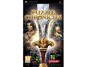 PUZZLE CHRONICLES ROMPICAPO - OLD GEN