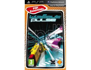 ESSENTIALS WIPEOUT PULSE GUIDA/RACING - OLD GEN