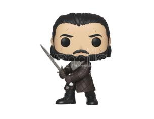 Game Of Thrones - Pop Vinile: S11 Jon Snow