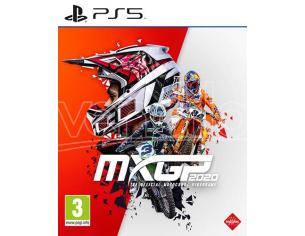 MXGP 2020 GUIDA/RACING - PLAYSTATION 5