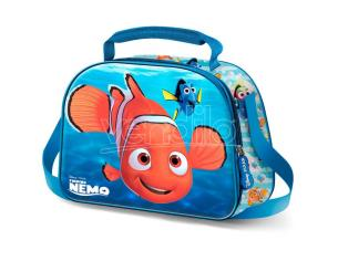 Disney Finding Nemo 3d Borsa Per Il Pranzo Karactermania