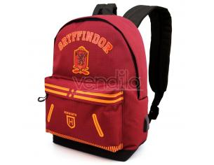 Harry Potter Grifondoro Zaino 44cm Karactermania