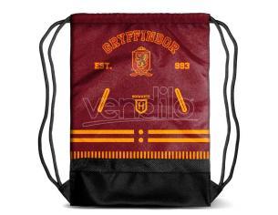 Harry Potter Grifondoro Borsa Palestra 48cm Karactermania