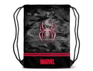 Marvel Spiderman Borsa Palestra 48cm Karactermania