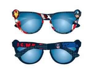 Marvek Avengers Occhiali Da Sole per Bambini Cerdà