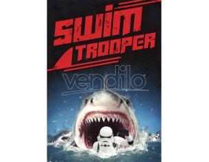 Original Stormtrooper Swim Trooper puzzle 1000pcs Sd Toys